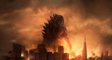 Más destrucción en el nuevo trailer de Godzilla