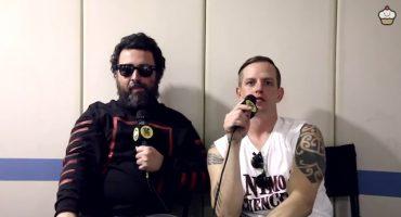 Molotov: Platicamos con ellos de su próximo álbum, sus 18 años,