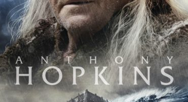 Anthony Hopkins es Matusalén en el nuevo póster de Noah