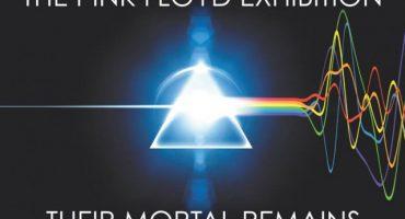 Pink Floyd festeja 50 años con una exposición de toda su trayectoria