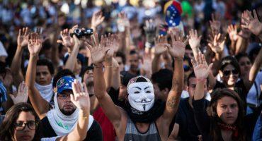Las diez cosas que hay que saber sobre lo que está pasando en Venezuela