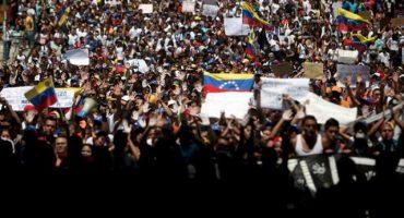 #SOS #Venezuela: seguimiento de las marchas (en vivo)