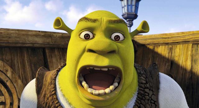 Podría haber una nueva película de Shrek