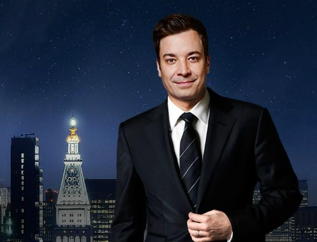Así fue el primer The Tonight Show with Jimmy Fallon con U2 y Will Smith (videos)
