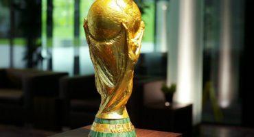 Así serían los equipos de la Copa del Mundo si fueran integrados por músicos