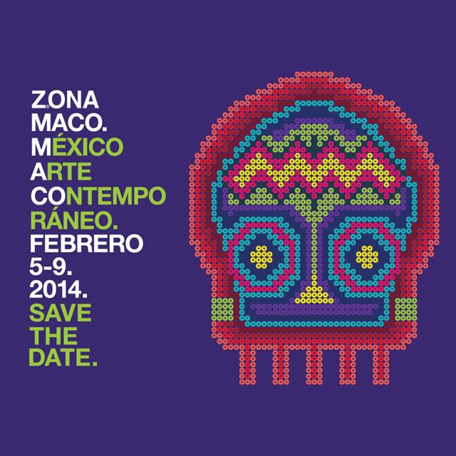 Zona MACO 2014