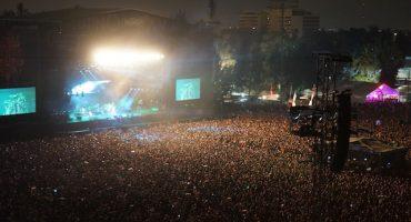 Vive Latino 2014: Día 4 en vivo desde el Foro Sol