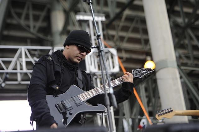 Cristian Castro debuta en el Vive Latino con La Esfinge