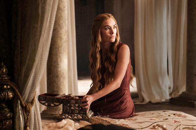El Desnudo De Cersei Lannister Y Lo Que Costó Filmarlo