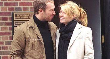 Gwyneth Paltrow y Chris Martin se separan