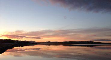 Islas Falkland: El entretenimiento en una isla desierta