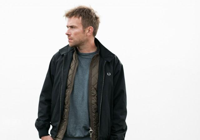 Escucha nuevas canciones de Damon Albarn, Peace y Swans