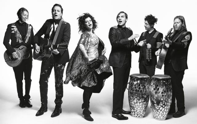 #XVL14 No te puedes perder en el Vive Latino: Arcade Fire (+boletos gratis)