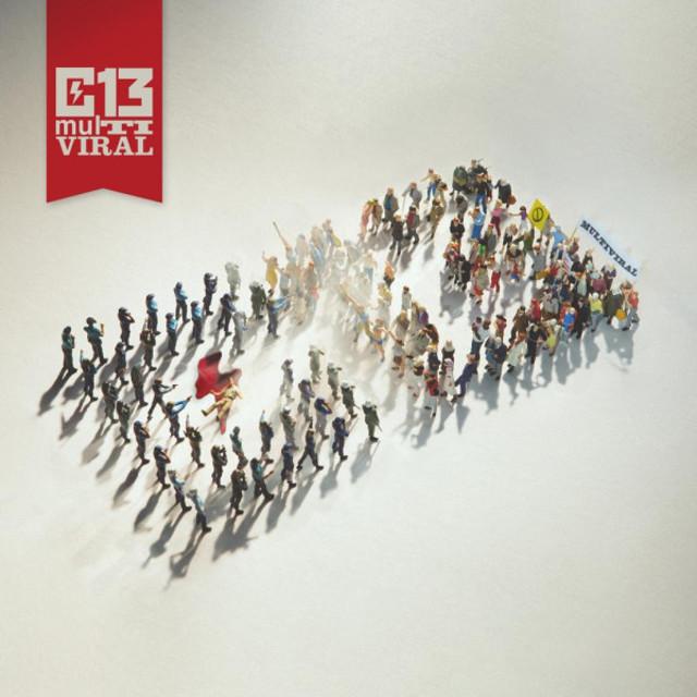 Clave neutral: La reseña de 'MultiViral' de Calle 13