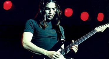 David Gilmour, 69 años al servicio del Rock