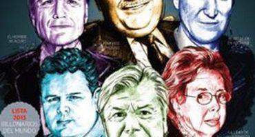 México: el país en el que todos (los que tengan un conocido) pueden triunfar
