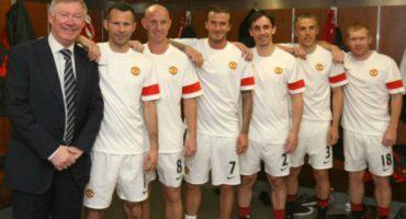 Exjugadores del Manchester United quieren comprarlo, la lesión de Gio Dos Santos y más