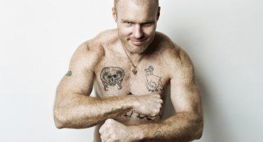 Escucha nuevas canciones de Hercules & Love Affair, Panda Bear y El Columpio Asesino