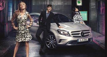 Te llevamos al Mercedes-Benz Fashion Week Mexico