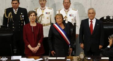 Bachelet toma posesión de la presidencia ¿qué significará esto para Chile?