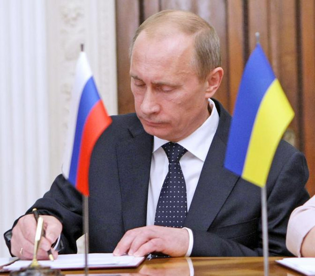 Crimea ya es parte de Rusia... a Occidente no le gusta esto