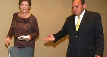 Dirigentes del PAN y PRD rechazan propuesta de EPN en telecomunicaciones