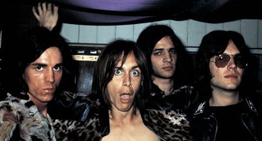 Muere Scott Asheton, baterista con Iggy Pop en The Stooges