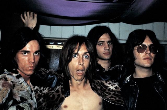 Muere Scott Asheton, baterista con Iggy Pop en The Stooges