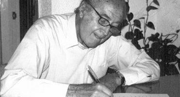 Falleció Luis Villoro a la edad de 91 años