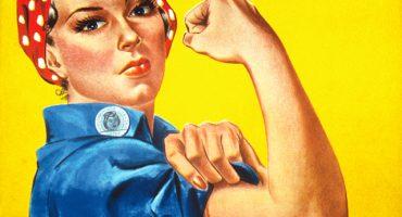Guía para ser mujer en un mundo de hombres