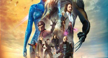 Prepárense para la experiencia global de X-Men
