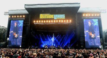 Así se han vivido las ediciones pasadas del festival Outside Lands (fotos + videos)