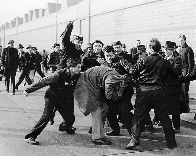 Estas son las mejores fotos ganadoras del Pulitzer desde 1942