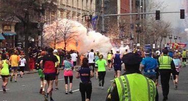 Reflexiones. A un año del atentado en la maratón de Boston