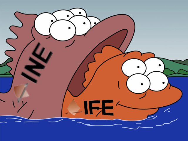 Guía para no confundir al INE con el IFE