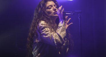 Lorde, el espejismo de la juventud eterna