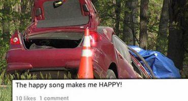 Por esto no se debe usar el celular mientras se conduce