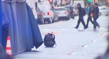 Arrestan a un hombre por amenaza de bomba en Boston