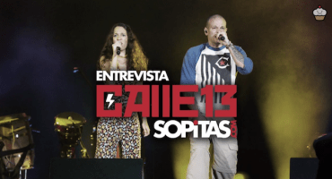 Calle 13 en entrevista: Julian Assange, rebeldía y Venezuela