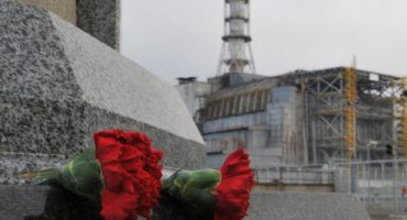 Chernobyl: a 28 años de la tragedia