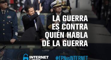 Video: #LeyTelecom es más que Internet #EPNvsInternet