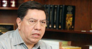 Milagro navideño: Jesús Reyna, exgobernador de Michoacán relacionado con crimen organizado, queda libre