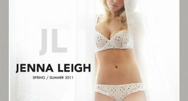 Así se ve Kate Upton modelando lencería (Uuuooofff!!!!)
