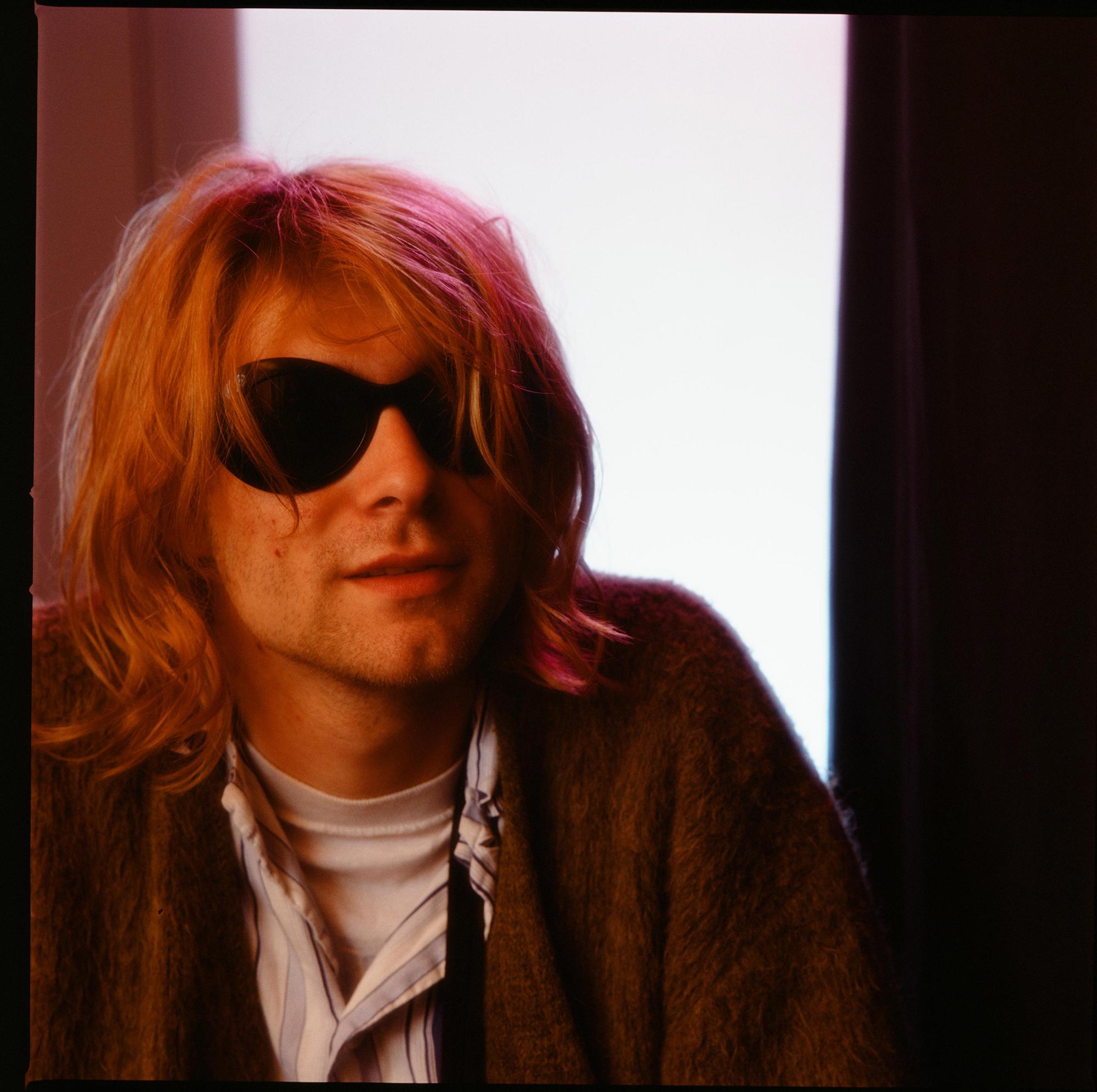 A 25 años de su muerte: El 'asesinato' de Kurt Cobain y las fotos que no habían sido vistas