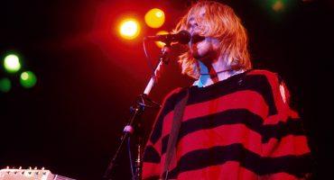 A 25 años de su muerte: El 'asesinato' de Kurt Cobain y las fotos que Courtney Love quería ocultar