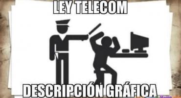 El IFT rechazó impugnar #LeyTelecom... un momento ¿qué?