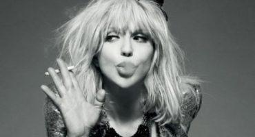 Escucha nuevas canciones de Courtney Love, Fucked Up y Sharon Van Etten
