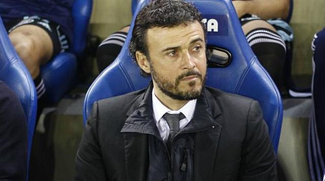 OFICIAL: Luis Enrique ya es entrenador del Barcelona, Louis van Gaal es el nuevo DT del Manchester United y más