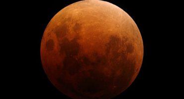 Mañana habrá Luna Roja