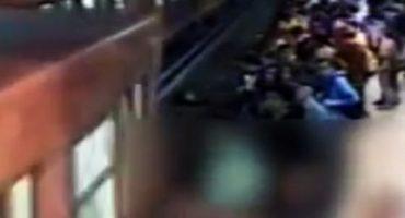 ¿Por qué debería preocuparte el homicidio en metro Copilco?